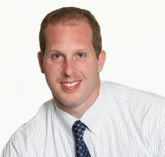 Matthew Consigli, Vice President, Consigli Construction Co., Inc. Photo courtesy of Consigli Construction Co., Inc.