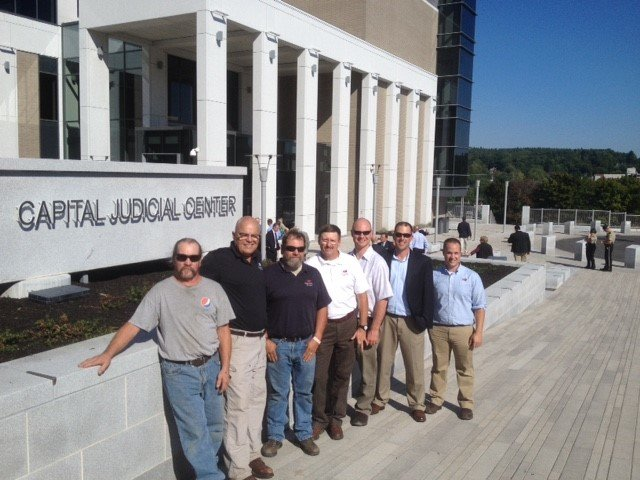 Consigli Team joins in ribbon-cutting celebrations