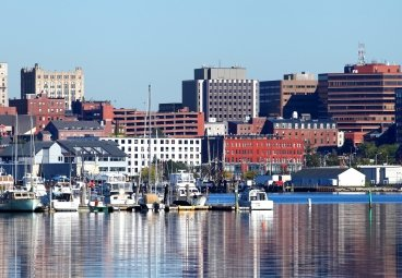 Consigli, Portland, Maine