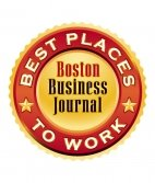 Consigli names best place to work
