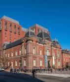 Consigli awarded renovation of Renwick Gallery